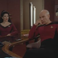 """Superhero Time Presents: That One Episode Of Star Trek """"The Royale"""""""