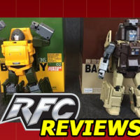 Brawny and Backland Masterpiece Brawn and Outback Badcube 2017 Reissue Review