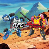 Radio Free Cybertron – 528: Power of the Primes and all that SDCC has to offer