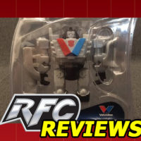 Transformers The Last Knight Valvoline Valvotron Figure Review