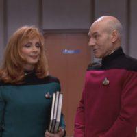 "Superhero Time Presents: That One Episode Of Star Trek ""Sub Rosa"""