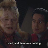 "Superhero Time Presents: That One Episode Of Star Trek ""Mortal Coil"""