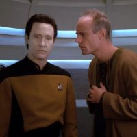 """Superhero Time Presents: That One Episode Of Star Trek """"A Matter of Time"""""""