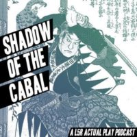 RPG Lessons Learned – 016: Lessons from Shadow of the Cabal!