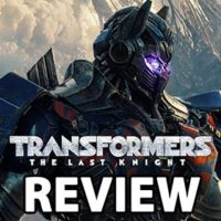 Transformers 5: The Last Knight Review (Spoiler-free)