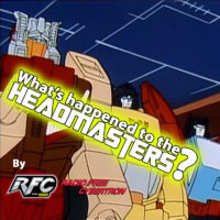 What's Happened to the Headmasters? Preview