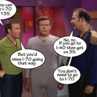 "Superhero Time Presents: That One Episode Of Star Trek ""I, Mudd"""