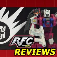 Transformers Titans Return Grotusque Review!