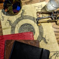 RPG Lessons Learned 030: Illsorai Gandethus's School of Witchcraft and Wizardry (Pathfinder)