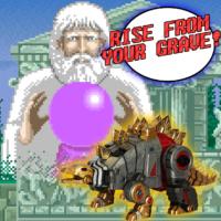 Radio Free Cybertron #543: The Last Knight Before Christmas