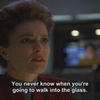 "Superhero Time Presents: That One Episode Of Star Trek ""Phage"""