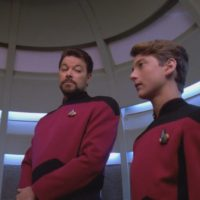 "Superhero Time Presents: That One Episode Of Star Trek ""Rascals"""