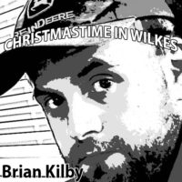 Brian's first Christmas Album: Christmastime in Wilkes