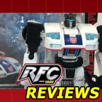 Transformers Power of the Primes deluxe Jazz Review