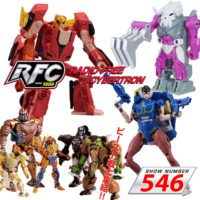 Radio Free Cybertron 546 – For John, it was Tuesday