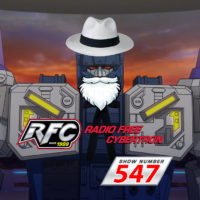 Radio Free Cybertron 547 – When Thanos has all the Jems, he'll be truly truly truly outrageous