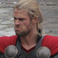 Happy Daily 079 – Thor Ragnarok Again