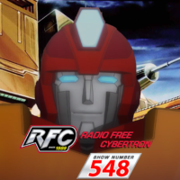 Radio Free Cybertron 548 – Transformers Movie Series Surprises