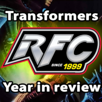 Radio Free Cybertron 550 – 2017 Transformers Year in Review