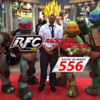 Radio Free Cybertron 556 – The Dragon Ball FighterZ Transformers Podcast