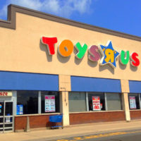 RFC Extra 041 – Live from the RFC Studios, it's our last visit to Toys R Us!