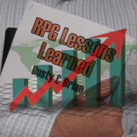 RPG Lessons Learned 052 – Fiscal Year-End