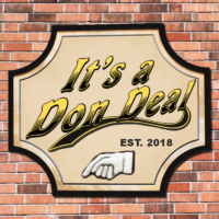 It's a Don Deal – Episode 003