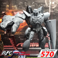 Radio Free Cybertron 570 – The King of Convoy