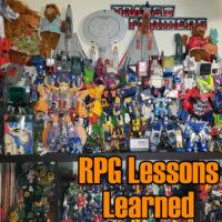 RPG Lessons Learned 055 – How does this end?