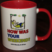 How Was Your Weekend 035 – Brian's First Father's Day