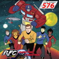 Radio Free Cybertron 576 – It's a Don Call Out Show
