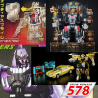 Radio Free Cybertron 578 – Diecast vs The Monkey's Paw
