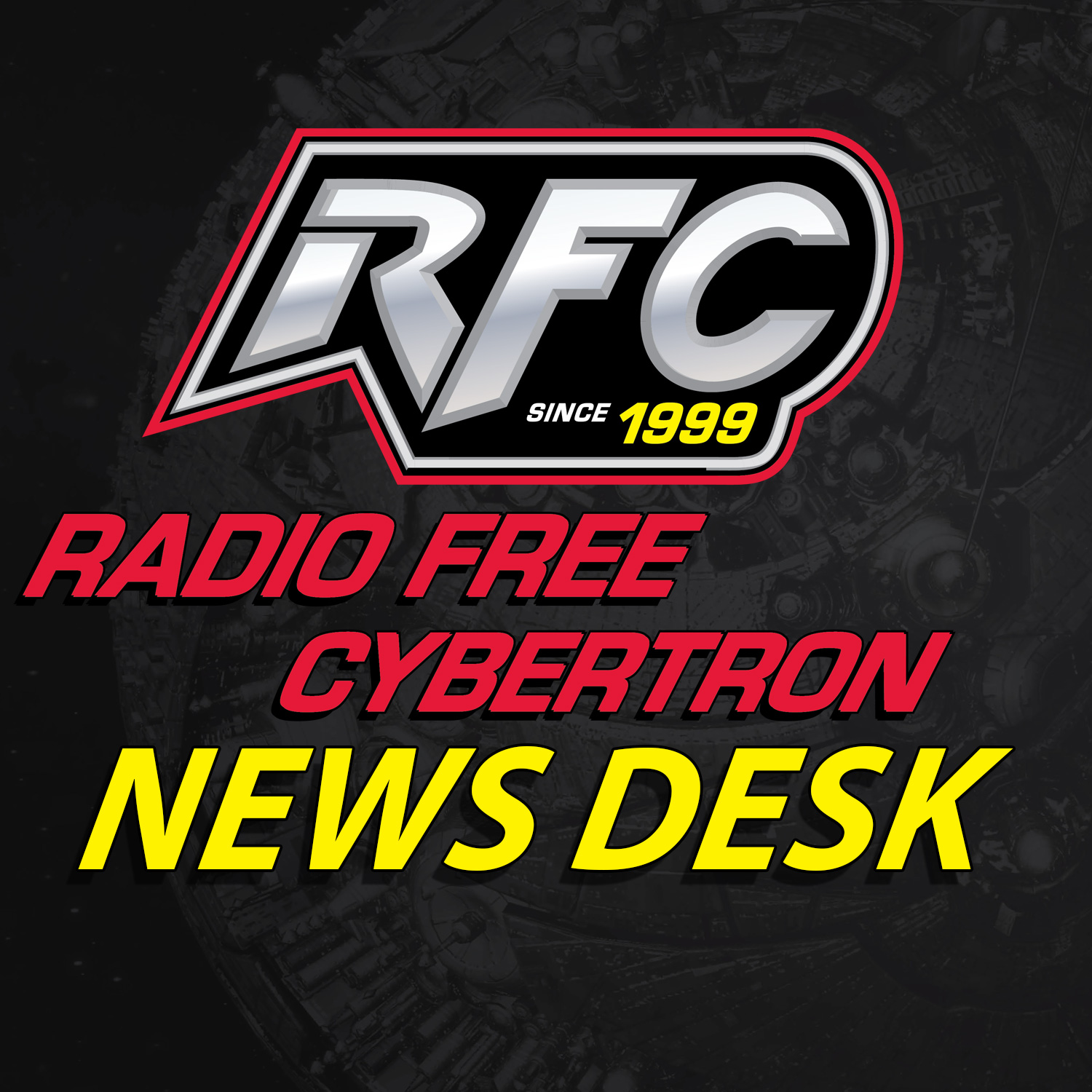 RFC News Desk Podcast